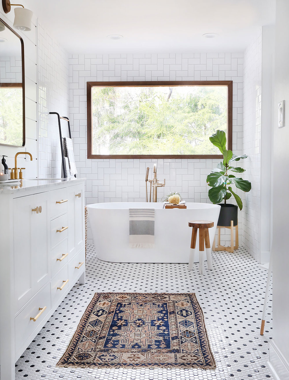 Bathroom Remodeling | Tile Experts - Hirst Construction