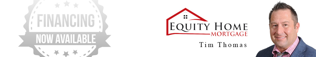 Equity Home Mortgage